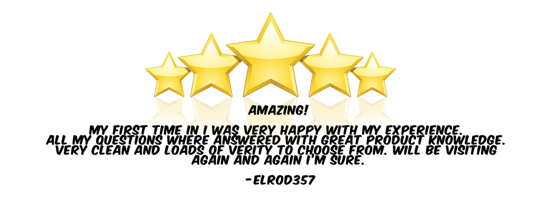 5star Review